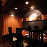 Zdjęcie Korean Dining Chojyukanshubo Ginza