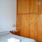 Photo de Hotel Portal de los Andes