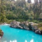 Stunning Gorge - not photo shopped!!