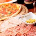 Totidè Emilia Romagna's food