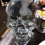 La vodka de la mort ;-)