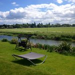 Couples Spa Day May 2014 - Europe's Largest Meadow