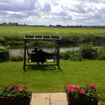 Couples Spa Day May 2014 - Portholme Meadow