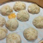 Steamed Chicken Dumplings ;-)