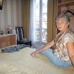 Hotel Gerando Париж