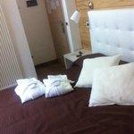 La nostra stanza.. :)