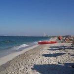 Ezzi Mannu Beach