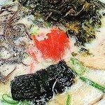 Kumamoto Ramen Ichibanboshi照片