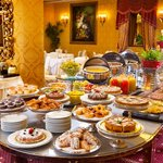 American Buffet Breakfast
