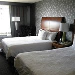 Hilton Garden Springfield MA - 2 Queen Room