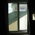Hilton Garden Springfield MA - Room View (Room 262)