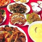 写真中華食堂 凛々枚