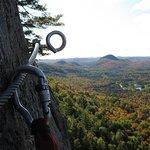Photo de Parc d'Aventure en Montagne Les Palissades