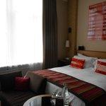 photo chambre hôtel
