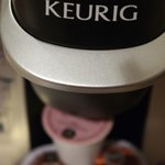 All Rooms have KEURIG Coffee Makers! Enjoy your morning pick me up with bold and breakfast blend