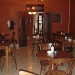 Foto de Romance Cafe-Restaurant