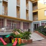 Hotel Paglierani San Mauro a Mare Rimini