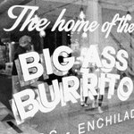 Home of the Big Ass Burrito Nanna Mexico Cambridge