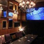 Foto de Teppanyaki (Griddle Cuisine) & Lounge Tetsuo Azabujyuban
