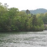 The Beautiful Lake View
