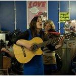 Bridie Jackson & the Arbour, Glastonbury Emerging Winners 2013