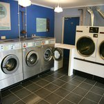 Our lovely washers and dryers