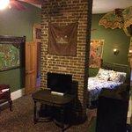 Bolliwood Room