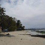 Walk to Pigeon Point