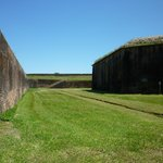 Two sets of massive walls