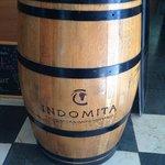 Vinicola Indomita