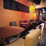Cafe Bar Wired Tsukaguchi Photo