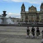 in guatemala