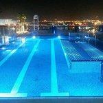 Royal Club Spa Pool
