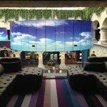 Heaven Lobby