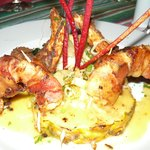 Excelente Gastronomia - Rest. Mexico Lindo