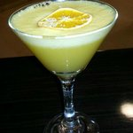 one more cocktail at memories of dar el ezz, nizwa