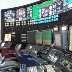 Master Control Room-Live