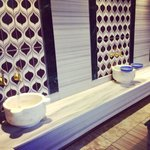 Turkish Bath,Sauna at Club Evin - new to 2014