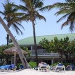 Coco Beachside rooms