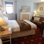 The Sandiacre Premier Room