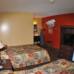 Check out our newly remodeled rooms