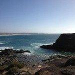 Another view over Fuerteventura
