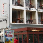 Photo de Hotel Voltaire