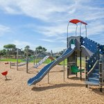 Brand New Playground for All Ages