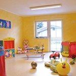 Kinderspielraum