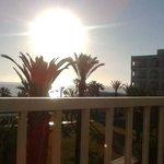 Mahdia hotel sunshine