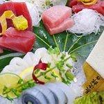 Japanese cuisine Maruji Photo