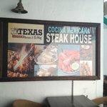 Texas Steak House