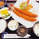 Bashou Roadside Restaurant