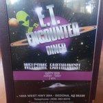 Billede af ET Encounter Dinner